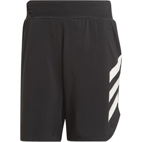adidas TERREX Parley Agravic All Around Shorts Men, black/white